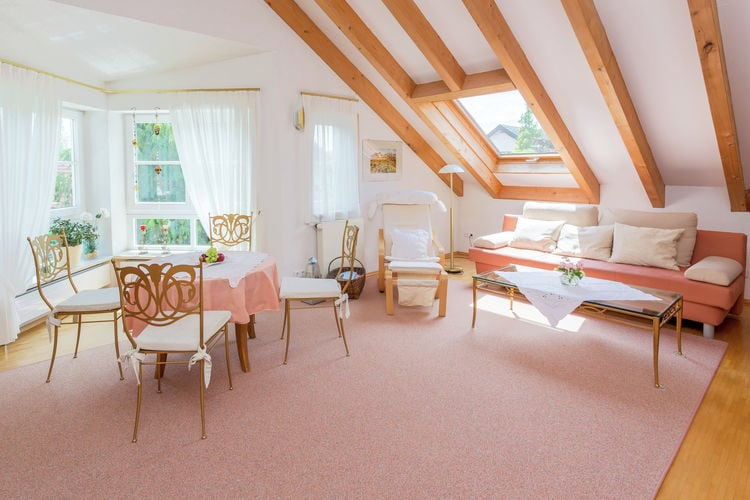 Appartement Duitsland, Bodensee, Wilhelmsdorf Appartement DE-88271-01