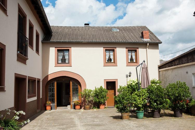 Eifel Boerderijen te huur Een vakantiewoning op een boerderij in de prachtige Eifel