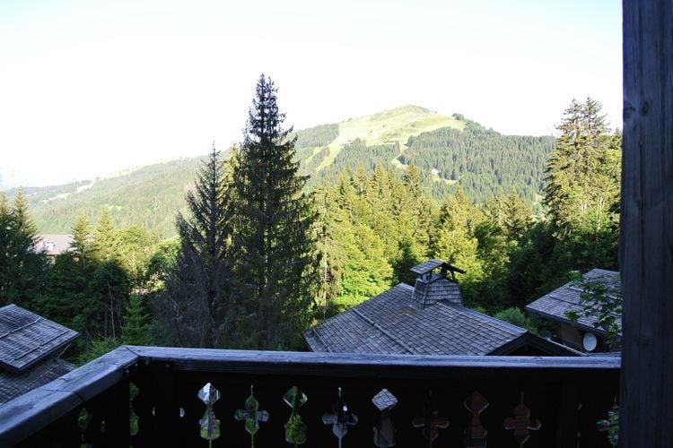 Chalet Frankrijk, Rhone-alpes, Les Gets Chalet FR-74260-04
