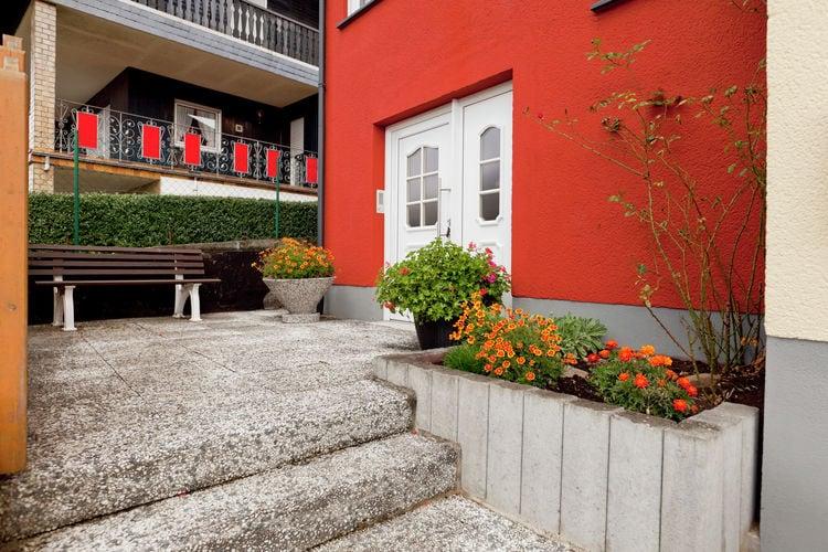 Appartement Duitsland, Eifel, Hillesheim Appartement DE-54576-05