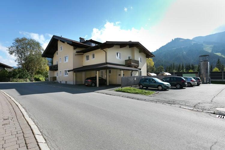Heidi - Chalet - Brixen im Thale