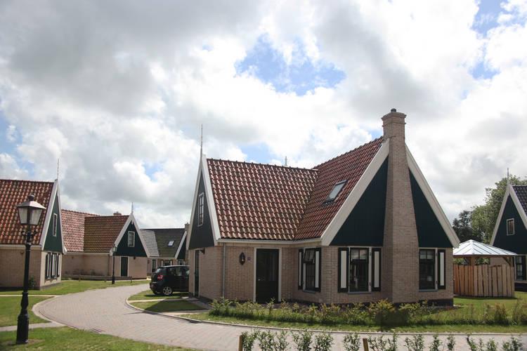 Villa Nederland, Noord-Holland, Hippolytushoef Villa NL-1777-03