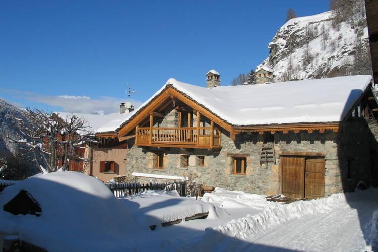 Chalet Northern Alps
