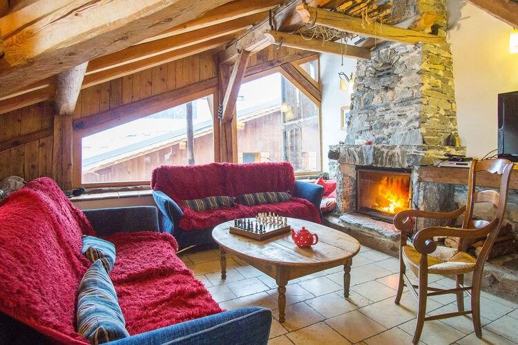 Chalet Frankrijk, Rhone-alpes, Peisey-Vallandry Chalet FR-73210-72