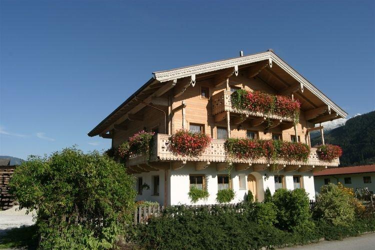 Appartement Oostenrijk, Salzburg, Bramberg am Wildkogel - Mühlbach Appartement AT-5732-05