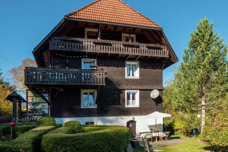 Appartement Duitsland, Baden-Wurttemberg, Dachsberg Appartement DE-79875-14