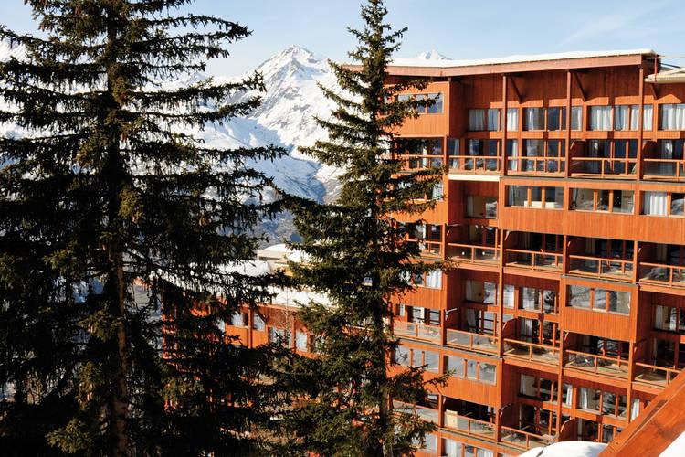 Ferienwohnung Residence Le Roc Belle Face 4 (354585), Courbaton, Savoyen, Rhône-Alpen, Frankreich, Bild 2
