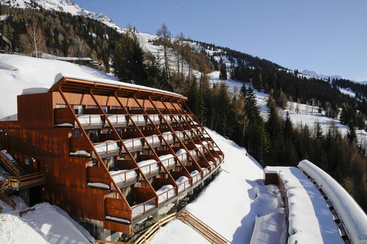 Ferienwohnung Residence Le Roc Belle Face 4 (354585), Courbaton, Savoyen, Rhône-Alpen, Frankreich, Bild 3