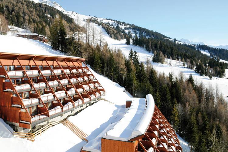 Ferienwohnung Residence Le Roc Belle Face 4 (354585), Courbaton, Savoyen, Rhône-Alpen, Frankreich, Bild 1