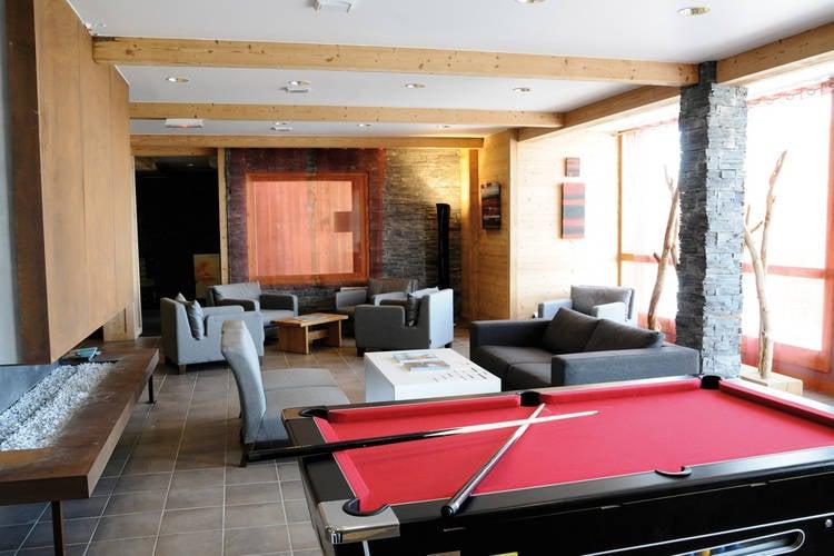 Ferienwohnung Residence Le Roc Belle Face 4 (354585), Courbaton, Savoyen, Rhône-Alpen, Frankreich, Bild 5