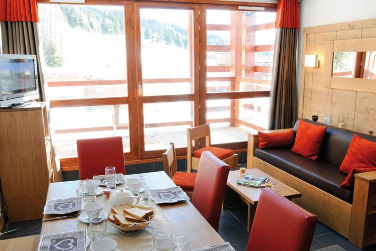Ferienwohnung Residence Le Roc Belle Face 4 (354585), Courbaton, Savoyen, Rhône-Alpen, Frankreich, Bild 8