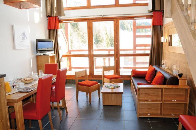 Ferienwohnung Residence Le Roc Belle Face 4 (354585), Courbaton, Savoyen, Rhône-Alpen, Frankreich, Bild 9