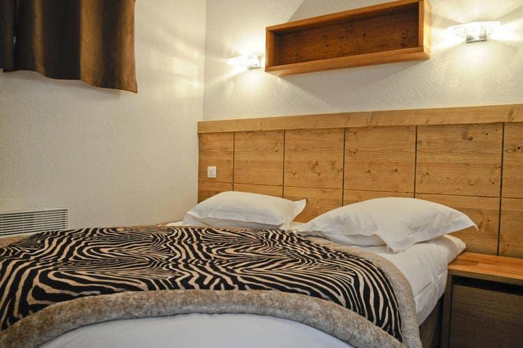 Ferienwohnung Residence Le Roc Belle Face 4 (354585), Courbaton, Savoyen, Rhône-Alpen, Frankreich, Bild 10