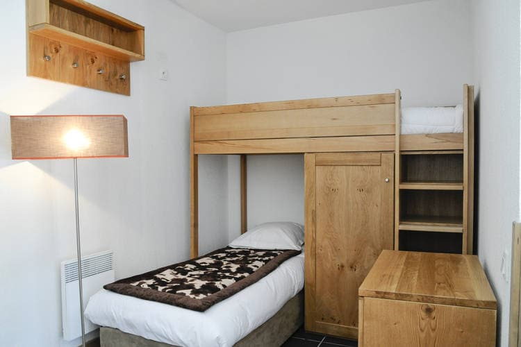 Ferienwohnung Residence Le Roc Belle Face 4 (354585), Courbaton, Savoyen, Rhône-Alpen, Frankreich, Bild 12