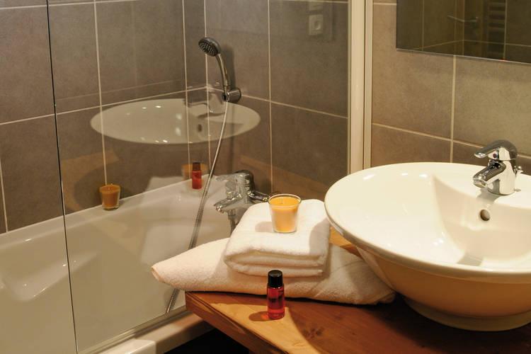Ferienwohnung Residence Le Roc Belle Face 4 (354585), Courbaton, Savoyen, Rhône-Alpen, Frankreich, Bild 13