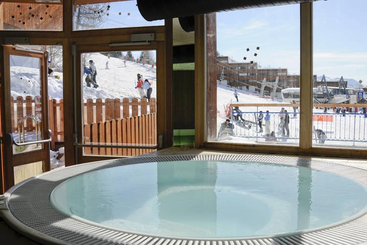 Ferienwohnung Residence Le Roc Belle Face 4 (354585), Courbaton, Savoyen, Rhône-Alpen, Frankreich, Bild 14