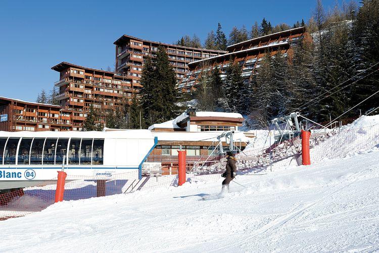 Location appartement vacances ski en Savoie