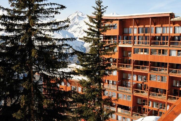 Appartement Frankrijk, Rhone-alpes, Arc 1600 Appartement FR-73704-01