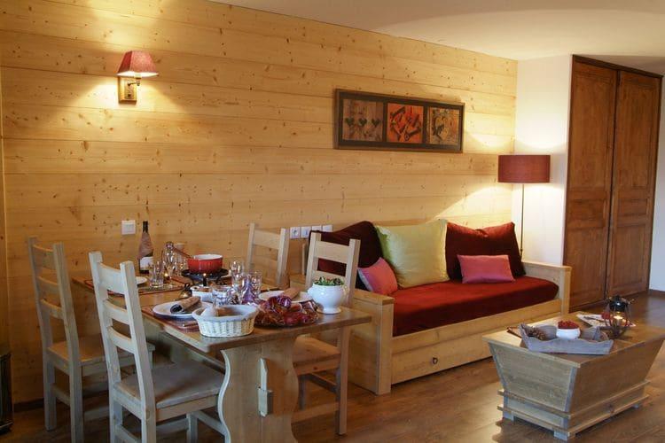 Appartement Frankrijk, Rhone-alpes, Brides les Bains Appartement FR-73570-01