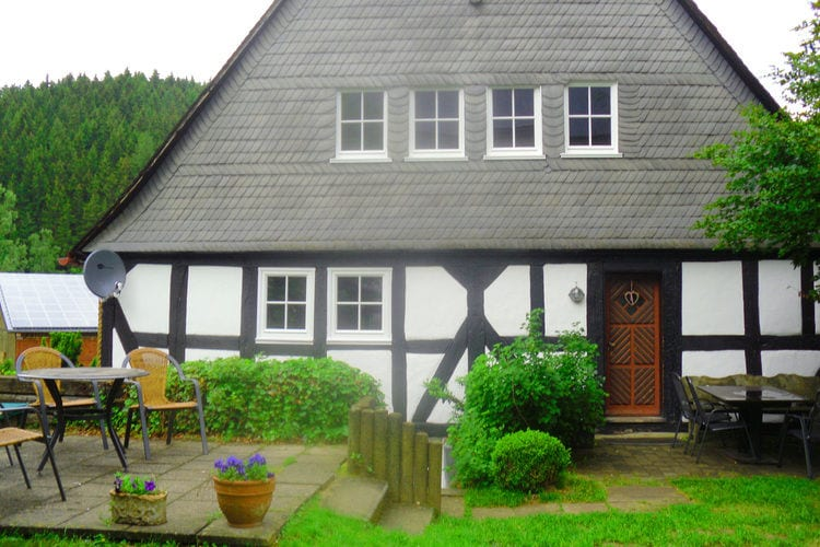 Farmhouse Sauerland