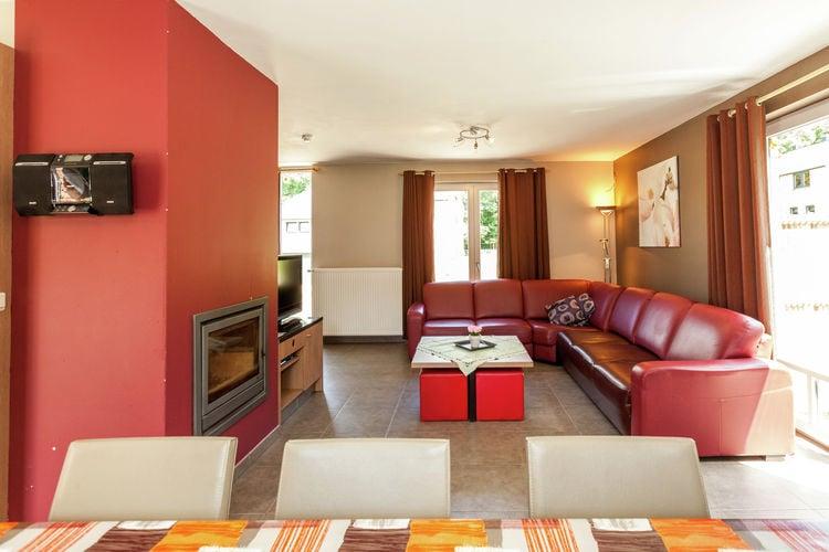 vakantiehuis België, Luxemburg, Bomal-Sur-Ourthe vakantiehuis BE-6941-43