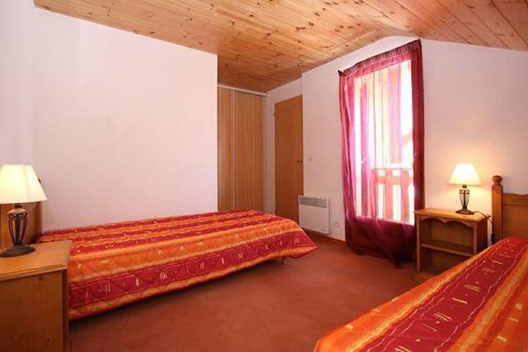 Appartement Frankrijk, Rhone-alpes, Saint-Étienne-En-Dévoluy Appartement FR-05250-41