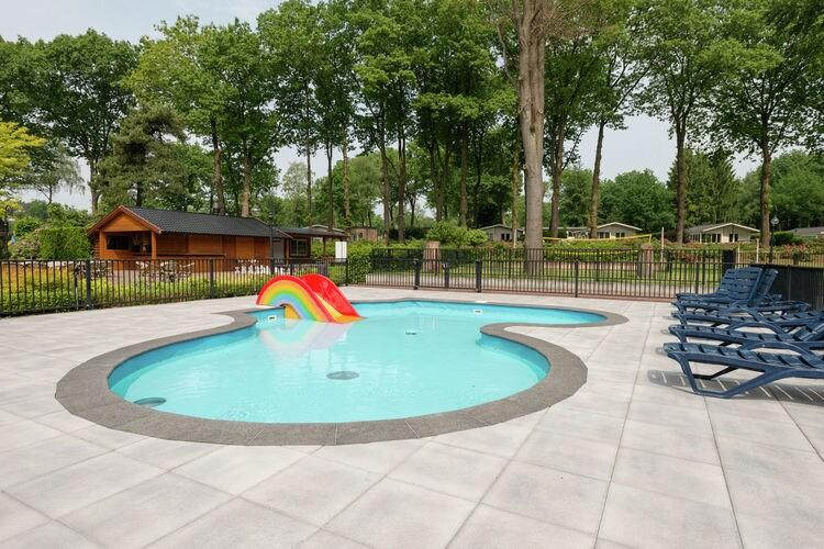 Villas Nederland | Gelderland | Villa te huur in Lunteren met zwembad  met wifi 6 personen