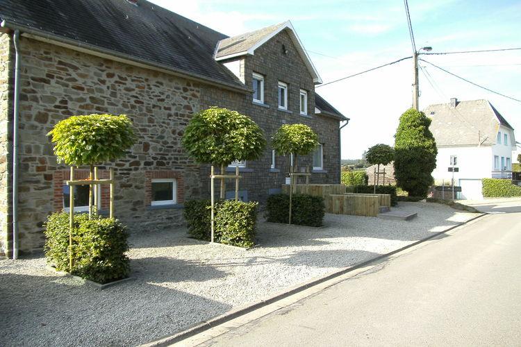Belgie | Luik | Appartement te huur in Halenfeld-Amel   met wifi 9 personen