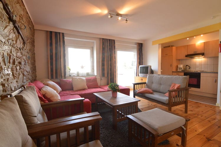 Appartement België, Luik, Halenfeld-Amel Appartement BE-4770-10