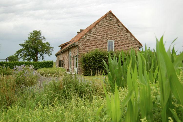 Mansion West Flanders