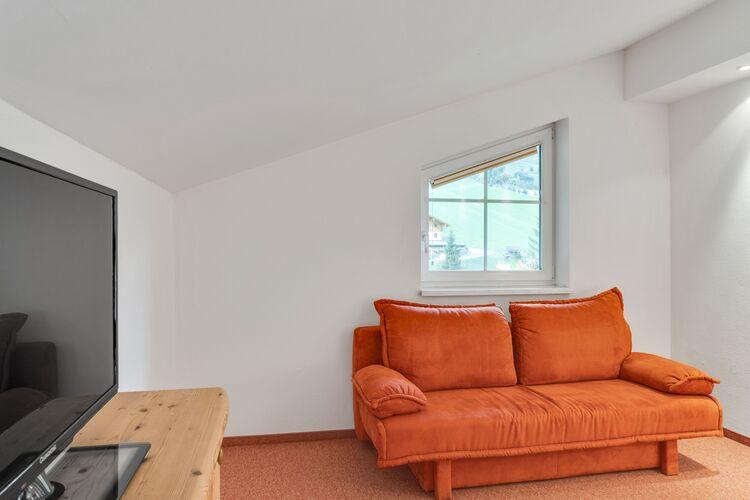 Appartement Oostenrijk, Salzburg, Grossarl Appartement AT-5611-11