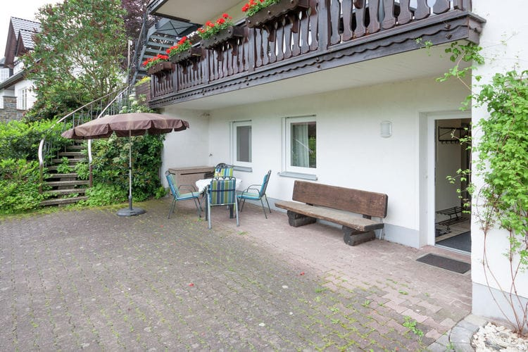 Sellinghausen - Apartment - Schmallenberg-Sellinghausen