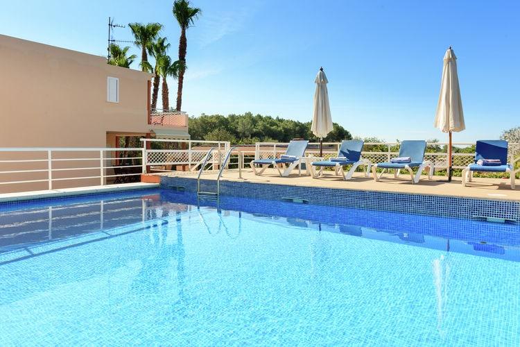 Vakantiehuizen Ibiza te huur San-Lorenzo- ES-07812-04 met zwembad  met wifi te huur