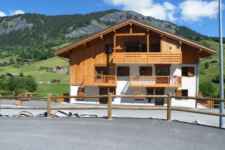 Holiday home Northern Alps