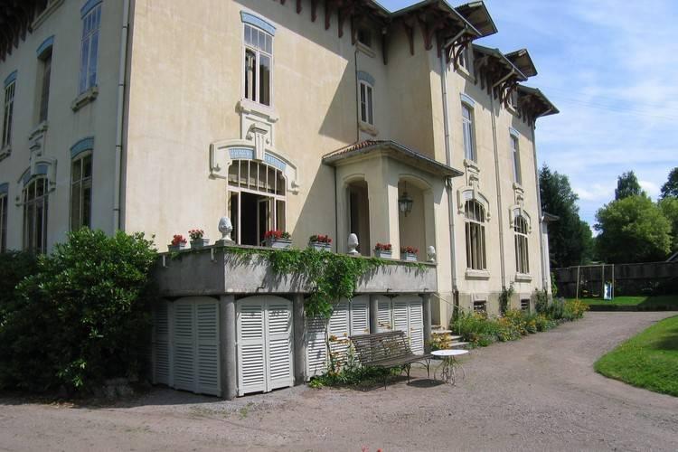 vakantiehuis Frankrijk, Vogezen, Vecoux vakantiehuis FR-88200-05