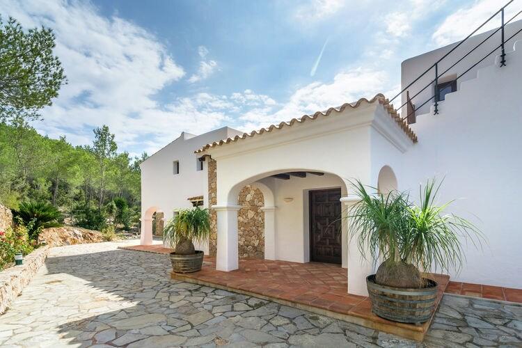 Villa Spanje, Ibiza, Santa Eulalia Villa ES-07840-04