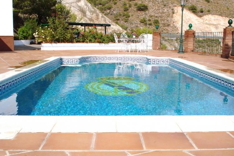 vakantiehuis Spanje, Costa del Sol, Nerja vakantiehuis ES-29780-01