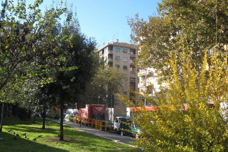 Roma Vakantiewoningen te huur Ruim appartement vlakbij het Vaticaan