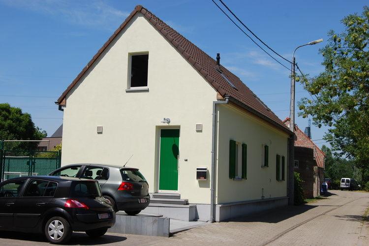Ferienhaus den Oorink (325579), Wintam, Antwerpen, Flandern, Belgien, Bild 2