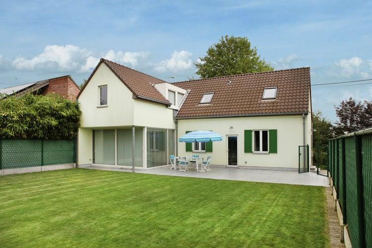 Ferienhaus den Oorink (325579), Wintam, Antwerpen, Flandern, Belgien, Bild 1