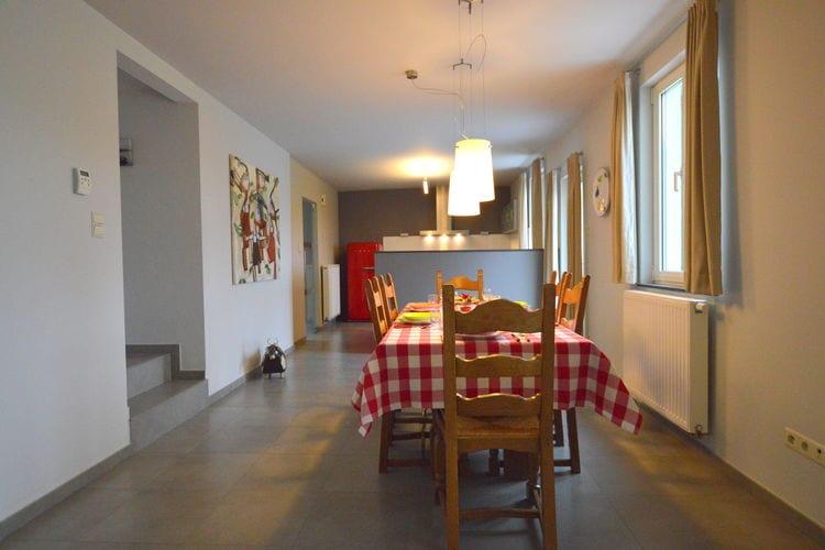 Ferienhaus den Oorink (325579), Wintam, Antwerpen, Flandern, Belgien, Bild 11