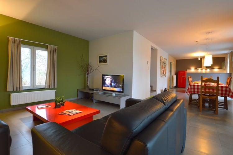 Ferienhaus den Oorink (325579), Wintam, Antwerpen, Flandern, Belgien, Bild 5