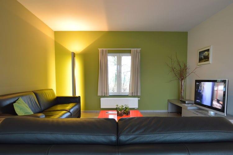 vakantiehuis België, Antwerpen, Wintam - Bornem vakantiehuis BE-2880-01