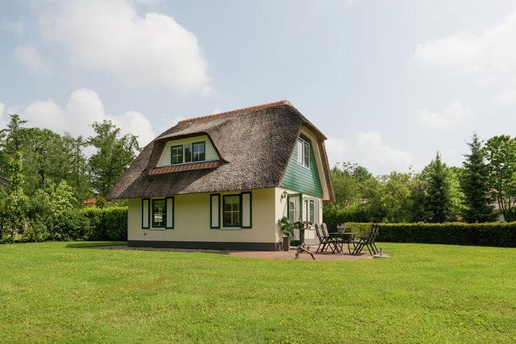 Holiday house Bosvilla Camine (337416), Heeten, , Overijssel, Netherlands, picture 2