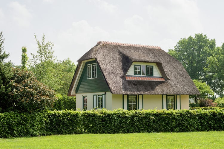 Holiday house Bosvilla Camine (337416), Heeten, , Overijssel, Netherlands, picture 3