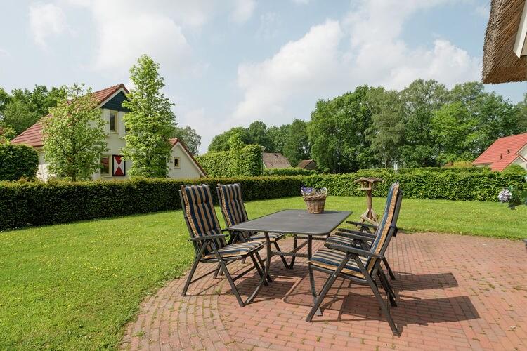 Holiday house Bosvilla Camine (337416), Heeten, , Overijssel, Netherlands, picture 18