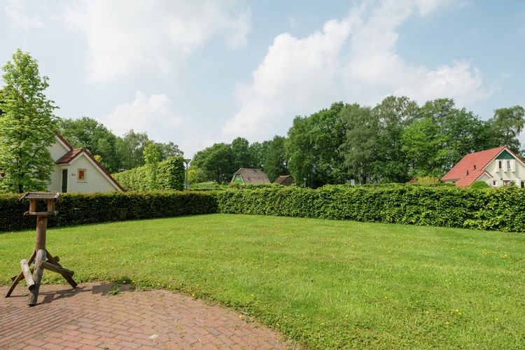 Holiday house Bosvilla Camine (337416), Heeten, , Overijssel, Netherlands, picture 20