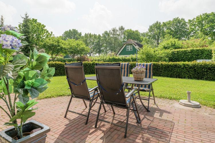 Holiday house Bosvilla Camine (337416), Heeten, , Overijssel, Netherlands, picture 19