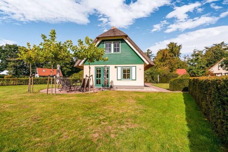 Vakantiehuizen Nederland | Overijssel | Vakantiehuis te huur in Heeten   met wifi 4 personen