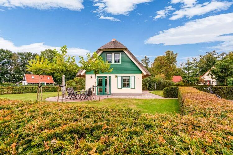 vakantiehuis Nederland, Overijssel, Heeten vakantiehuis NL-8111-23